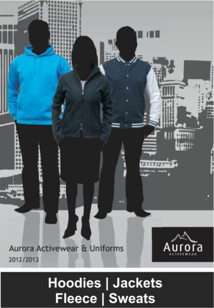 Aurora Activewear