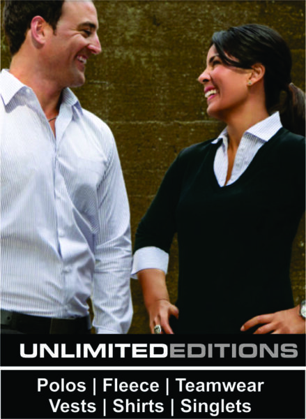 Unlimited Editions